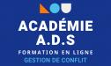 Logo Académie ADS Formation gestion de conflit